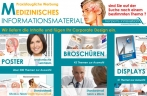 Medizinisches Informationsmaterial